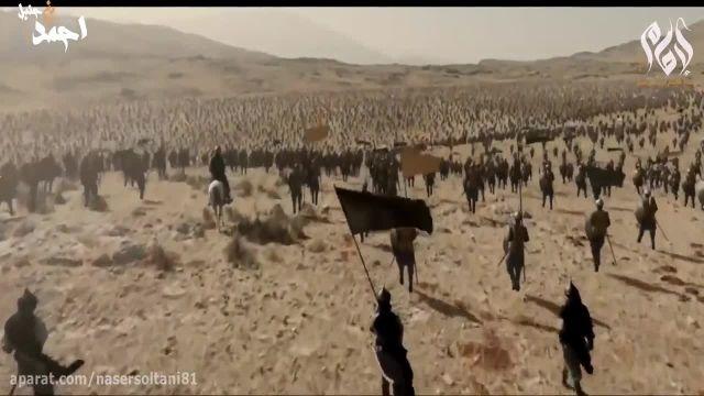 سریال امام احمد بن حنبل (12)