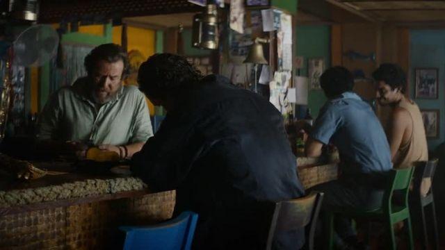 فیلم آرامش 2019 با دوبله فارسی