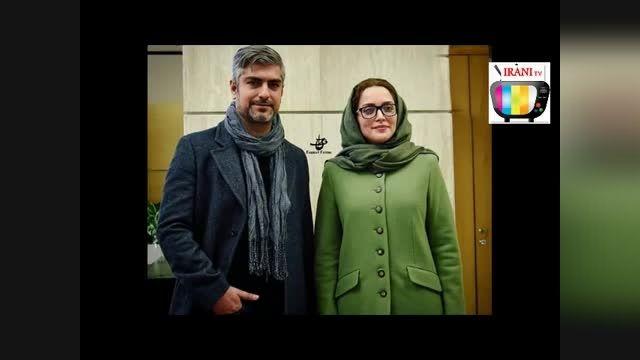 زندگینامه کامل مهدی پاکدل و ماجرای جدایی او از بهنوش طباطبایی