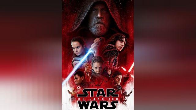 دانلود فیلم Star Wars 7 The Force Awakens 2015 (جنگ ستارگان 7 نیرو برمیخیزد)