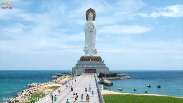 جالبترین دیدنی های گردشگری چین