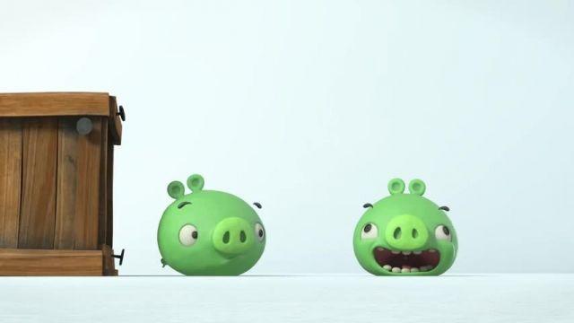 دانلود کارتون داستانهای خوکی فصل 1 قسمت 20