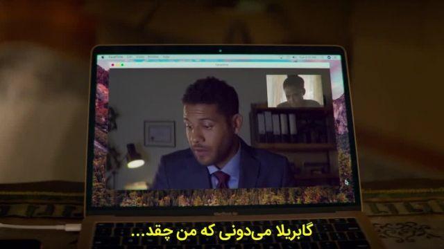 فیلم سقوط در مسافرخانه 2019
