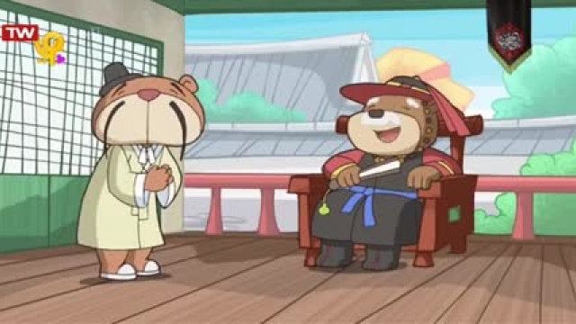 دانلود کارتون ماجراهای ایوری - آقای پارک و آقای وورک