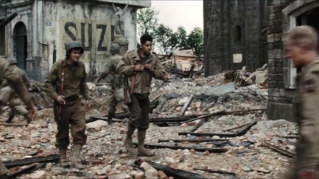 فیلم نجات سرباز 1998 با دوبله فارسی