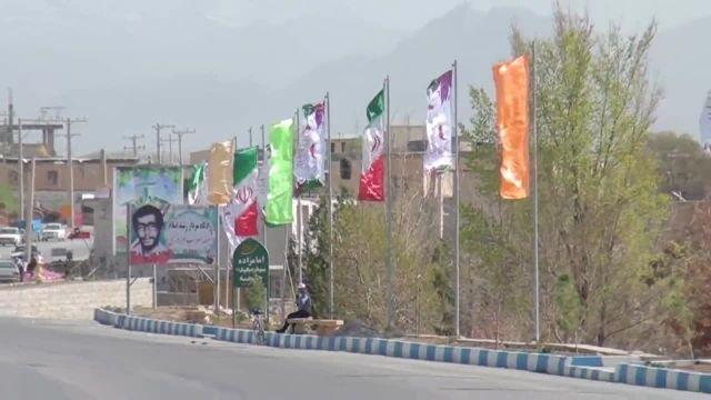 زیبایی های  شهرستان فارسان(شهرکرد)