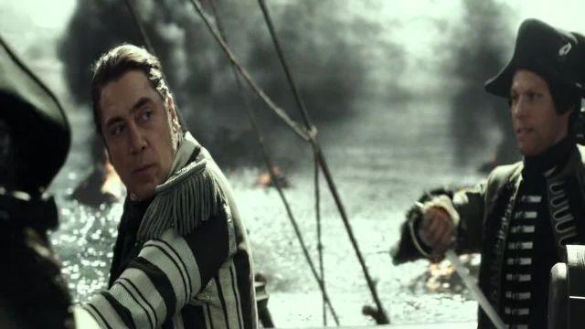فیلم دزدان دریایی کاراییب 5 دوبله فارسی