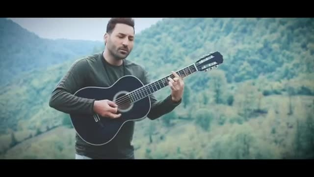 موزیک ویدیو اشکنام وفایی به نام امروزتو دریابAshknam Vafaei