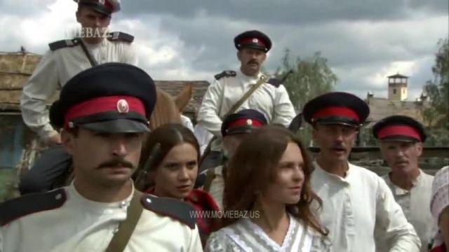 سریال روسی آخرین جان نثار دوبله .برای اولین بار در تلگرام توسط تیم مووی سلطان