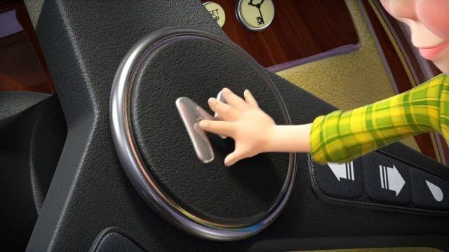 دانلود انیمیشن ماشا و میشا - قسمت 328