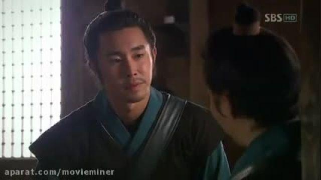 دانلود سریال کره ای ایمان (Faith) با زیرنویس چسبیده فارسی-قسمت 1