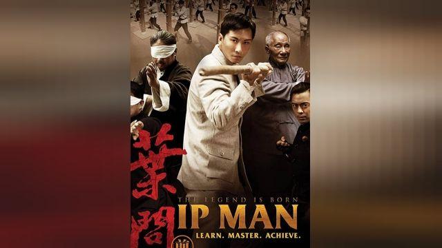 دانلود فیلم Ip Man 1 2008 (مردی به نام ایپ 1) + دوبله فارسی و کیفیت عالی