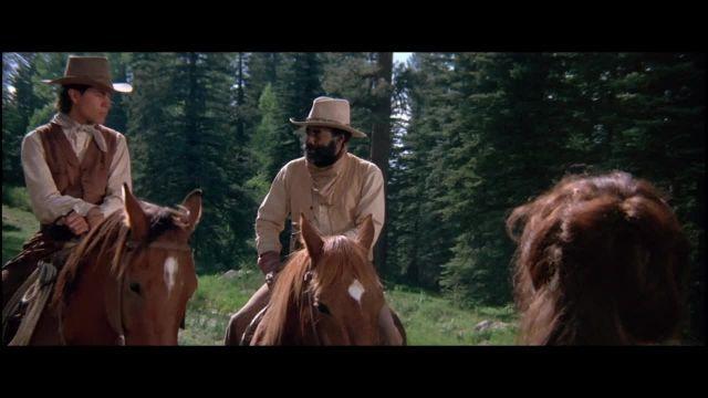 گاو چران ها The_Cowboys 1972 دوبله فارسی کانال فیلم نایاب sekoens@